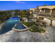 Main image of Home for sale at 18 OLYMPIA HILLS CR, Las Vegas, 89141