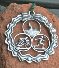 triathlon christmas ornament   ~ Click now to learn more about the Beachbody Performance system of powerful supplements, https://coach2profits.com/products-performance/#!47