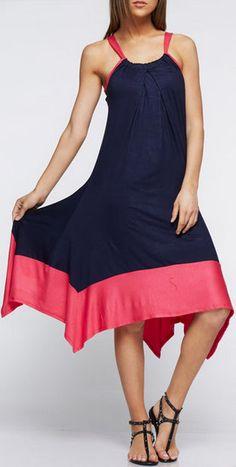 Alden Dress