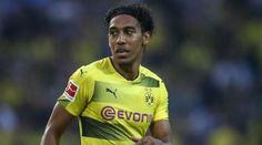 Arsenal AC Milan On ALert As Dortmund Suspends Aubameyang For Stuttgart Game