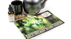 New Mountain Rose Herbs - the best website I found for natural products including essential oils, clays, wax and many more!