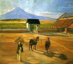 « L'ère » - Diego Rivera (1904)