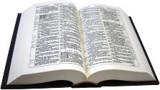 The Bible - Written by about 40 authors all inspired by God; taking almost 1500 years to complete. It is the most amazing book and a MUST READ if you would like to know exactly what God wants from you and how you can be sure of going to Heaven when you die.