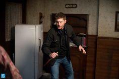 Supernatural - Episode 9.11 - First Born