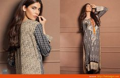 Shariq Textile Casuals and formals Wear 2015 (10)