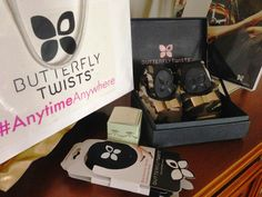 Blogger Day @butterflytwists Italia New S/S collection 2015