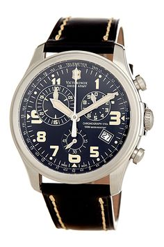 Victorinox Swiss Army | Men's Vintage Infantry Chronograph Watch | Nordstrom Rack