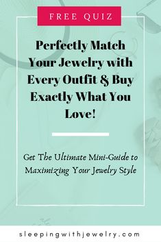 Grab our free jewelry style mini-guide to help accessorize your look. Tassel Jewelry, Tassel Earrings, Pearl Jewelry, Vintage Jewelry, Hoop Earrings, Ear Crawler Earrings, Fashion Accessories, Fashion Jewelry, Women's Rings