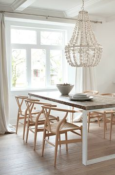 80 best wishbone chairs images in 2019 kitchen dining lunch room rh pinterest com