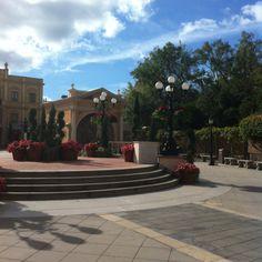 Italy Pavillion - Epcot - Walt Disney World