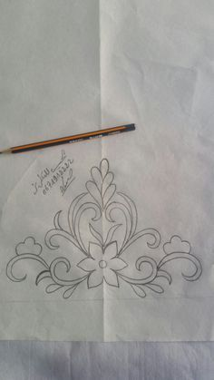 Hand Embroidery and Its Types - Embroidery Patterns Border Embroidery Designs, Bead Embroidery Patterns, Hand Embroidery Stitches, Beading Patterns, Machine Embroidery, Stitch Patterns, Tambour Embroidery, Ribbon Embroidery, Floral Embroidery