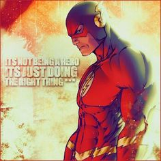 The Flash #Inspirational #Quotes