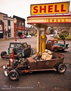 need gas x #ratrod #hotrod
