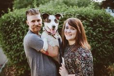 Rochester Family Photographer, Rescue Dog, Rochester Family Session, Family Photos