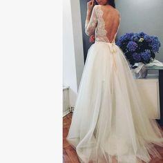 💍 #wedding #dress #nellizatelier | WEBSTA - Instagram Analytics