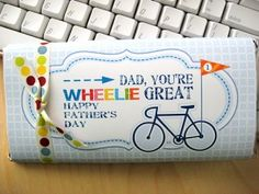 dad free candy bar wrapper printable cheap gift download father's day