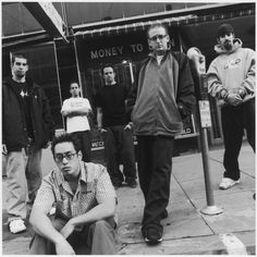 old LP - Linkin Park
