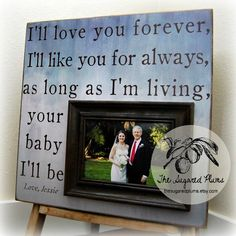 Father Of The Bride Parents Thank You Gift by thesugaredplums