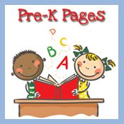 Pre K Pages :) Gr8 Preschool Blogger