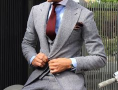 Suits | Absolute Bespoke