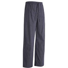 Derek Rose Braemar 32 Lounge Trousers - Navy | Derek Rose Lounge Trousers | KJ Beckett