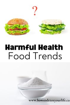 Are You Caught Up In The Health Food Trends That Are Out There Today? Some Of These Are Going To Be Really Surprising. #tipsforhealingnaturally #waystohealyourselfnaturally