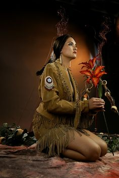 DeviantArt: More Collections Like Native American Inspired II by SabrinaPhotography Native American Prayers, Native American Girls, Native American Wisdom, Native American Beauty, Native Indian, Native Art, Indian Art, Beautiful Women Pictures, Amazing Women