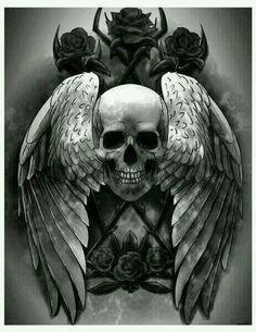 Skull More