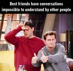 Have Conversations