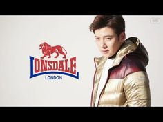 [Eng Sub] 20150702 Ji Chang Wook - Making of Lonsdale CF