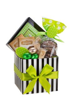 Easter Collection - Gift Basket 2015