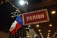 The Parish, 6th Street, Austin, Texas