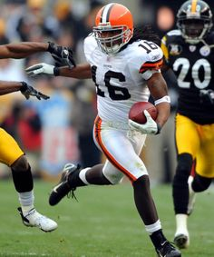 Josh Cribbs is one of the few modern era  Cleveland Browns who deserves to be on an all time greatest list.