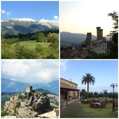 Abruzzo is an undiscovered gem in Italy.