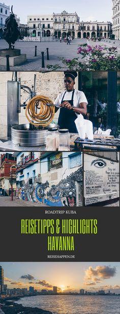 Kuba: Havanna – ein Food & City Guide