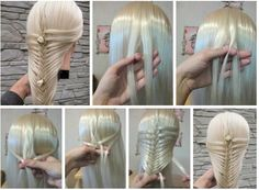 "Ugh! This with a hair chain! Can you say ""Game of Thrones"" fabulosity?"