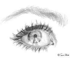 Nice eye. Beautifully done.