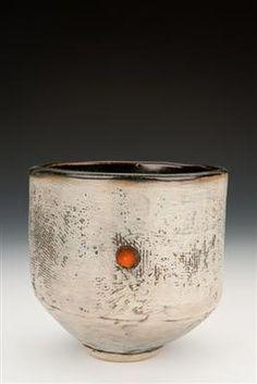mary barringer pottery | Mary Barringer, Shelburne Falls MA - clay