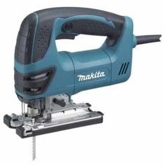 #Makita 4350CT with 12% #discount. Jigsaw, Mains, 240 V, 2.6 kg. Buy now at £126.  http://www.comparepanda.co.uk/product/12657860/makita-4350ct