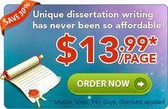 Difficult writing dissertation