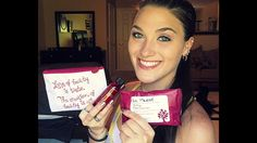 October Ipsy Glam Bag was fun this month! I loved the bag!!