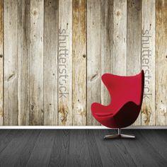 Fotobehang Steigerhout | Maak het jezelf eenvoudig en bestel fotobehang voorzien van een lijmlaag bij YouPri om zo gemakkelijk jouw woonruimte een nieuwe stijl te geven. Voor het behangen heb je alleen water nodig!   #behang #fotobehang #print #opdruk #afbeelding #diy #behangen #hout #houtenplanken