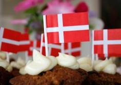 The People and Cuisine of Denmark (from Charming Chronicles of hte Online World)