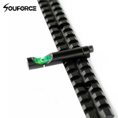 Tactical Rifle/Airgun Scope Alloy Spirit Level Bubble for 20mm Scope Sight Rail Weave/Picatinny On Hunting Gun Scope Mounts  M