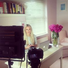 How to make videos for your business | Female Entrepreneur Association