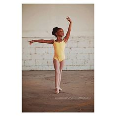 Brown Girls DO Ballet™