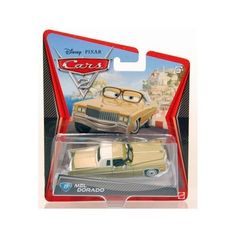 Disney / Pixar CARS 2 Movie 155 Die Cast #27 Car Mel Dora... http://www.amazon.com/dp/B0062C1CCA/ref=cm_sw_r_pi_dp_-Votxb1NE88E5