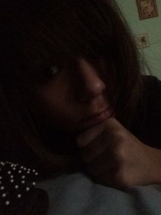 Bored out mah brains I'm going to go listen to motionless in white now