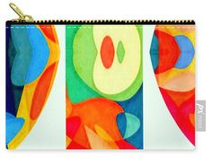 Carry-All Pouch - Geometric 9740