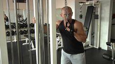 Ćwiczenia na Triceps - Fitness Wideoteka - http://fitnesswideo.tk/cwiczenia-triceps-fitness-wideoteka/